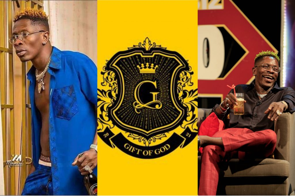 Shatta Wale set to release his first single off the 'Gift of God' album