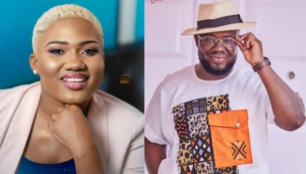Giovanni Caleb in trouble as Abena Korkor exposes their 'bed secret' after Delay's Interview