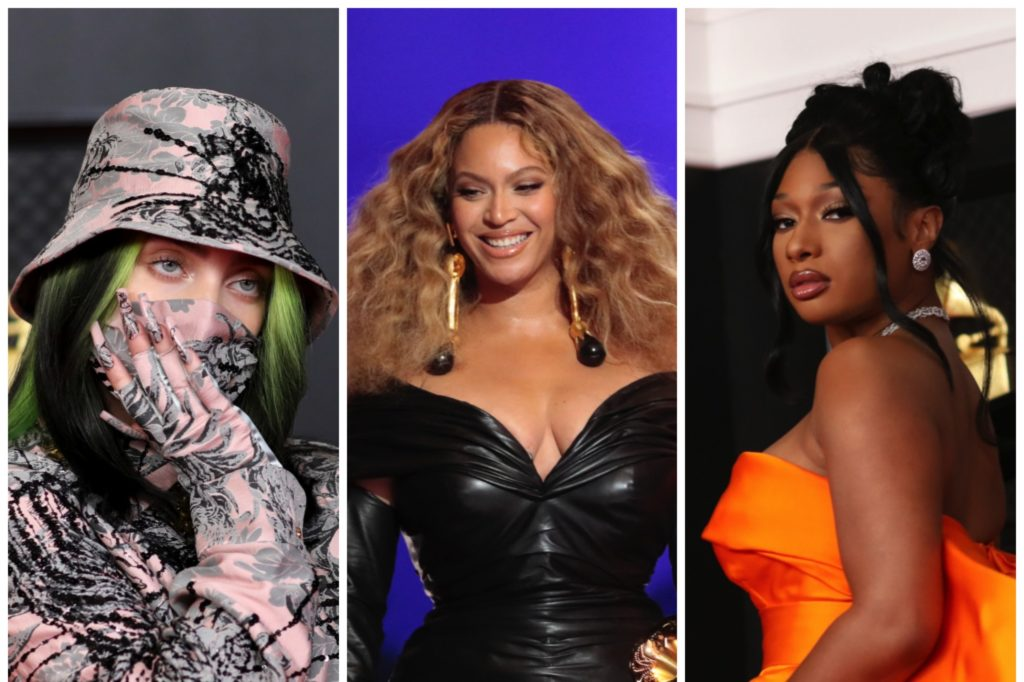 Grammy Awards 2021: Check out the full List of all the winners