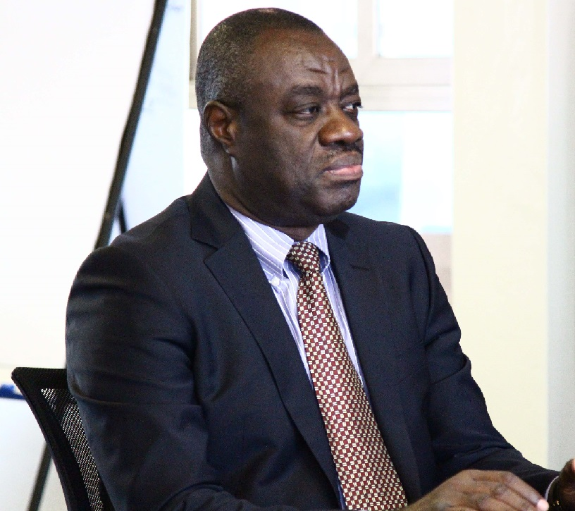 Dr. Mohammed Awal creative arts minister edges industry players to support him transform the sector