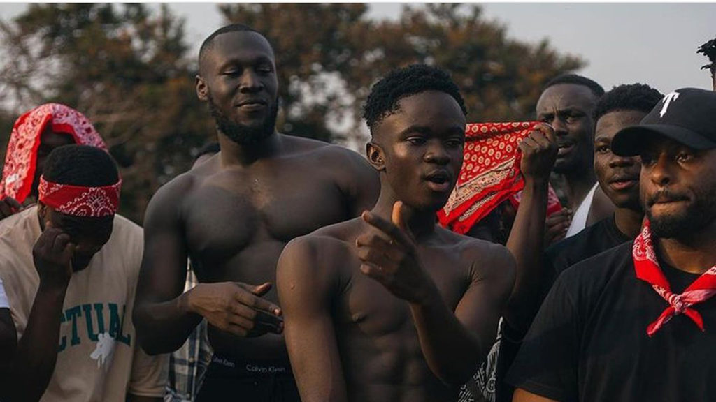 "Yaw Tog Narrates How He Got Stormzy On The ""Sore Remix"" (Video)"