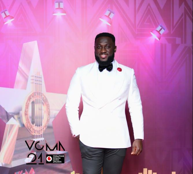 There's nothing wrong working with gays - Gospel musician MOG