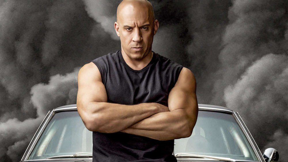 """""""Fast & Furious 9"""" Approved for China Release — Universal Pictures"""