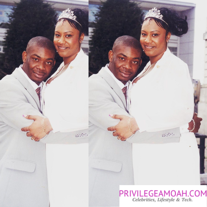 I got married at 20, divorced at 22 – Don Jazzy reveals