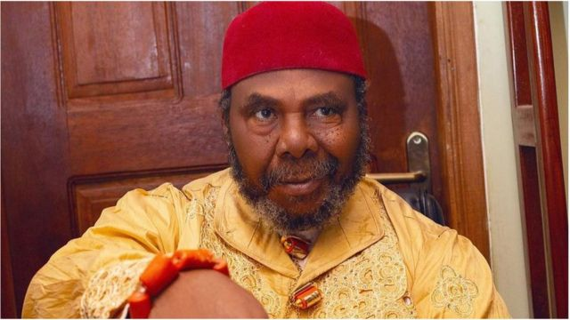Feminism is responsible for domestic violence – Pete Edochie