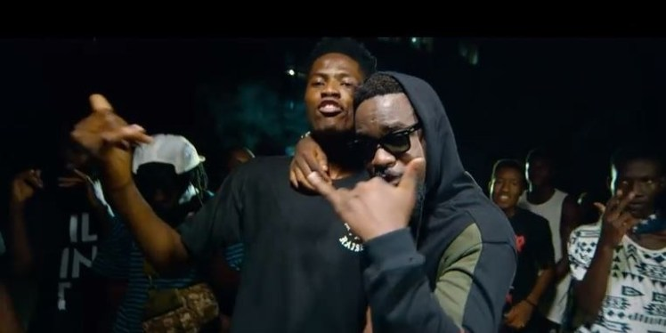 Sarkodie, Kwesi Arthur most streamed Ghanaians artistes on Spotify