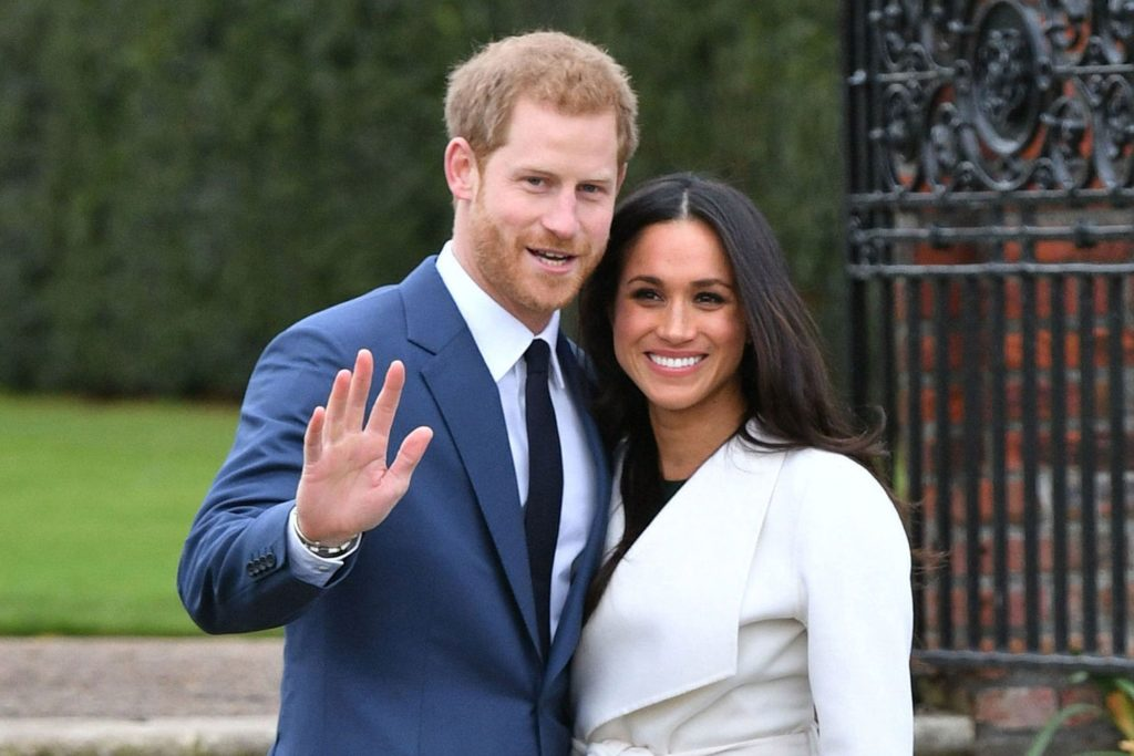 Prince Harry and Meghan Markle to unveil their first Netflix Docuseries