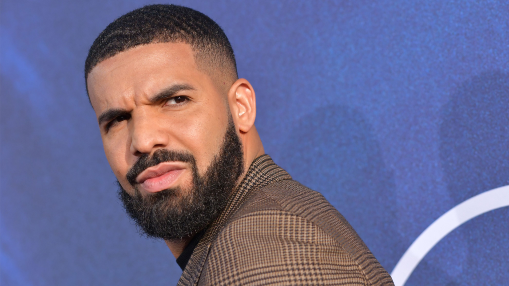 Beware Of Loving Any Woman Other Than Your Wife - Drake Tells Men