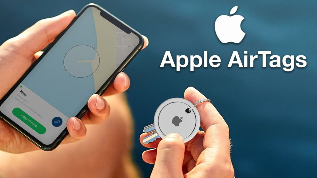 Apple Is Updating AirTags To Make Them Less Creepy