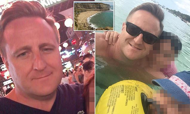 British Father Dies Saving His Two Daughters After They Were Caught In A Strong Current Off A Portuguese Beach