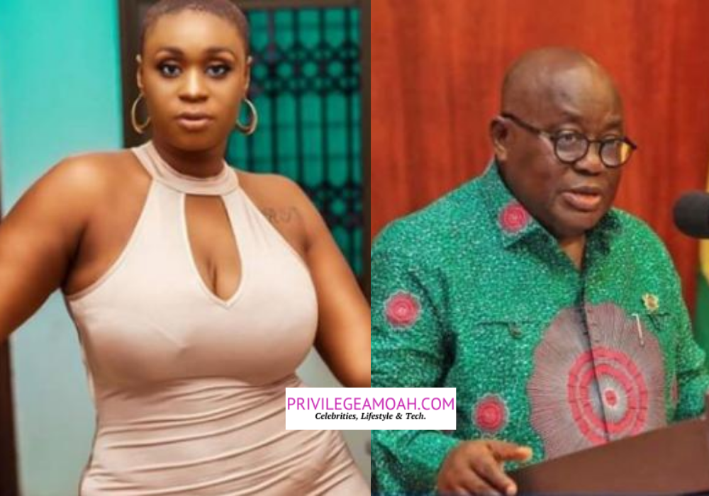 Presidential Spouses Allowance Was Paid Backdoor; Nana Addo's Government Has Made It Public So That They Can Be Taxed – Bibi Bright Asserts