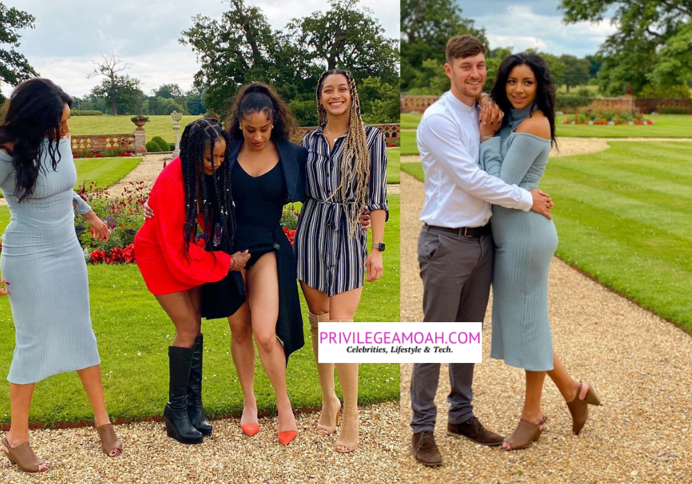 The Ghanaian Guys My Daughters Hanged Out With Were Very Short, So They Went In For Foreign Guys - Stephanie Benson Tells Fans